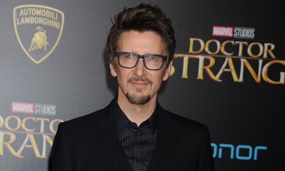 Scott Derrickson quiere hacer una película de 'Constantine'