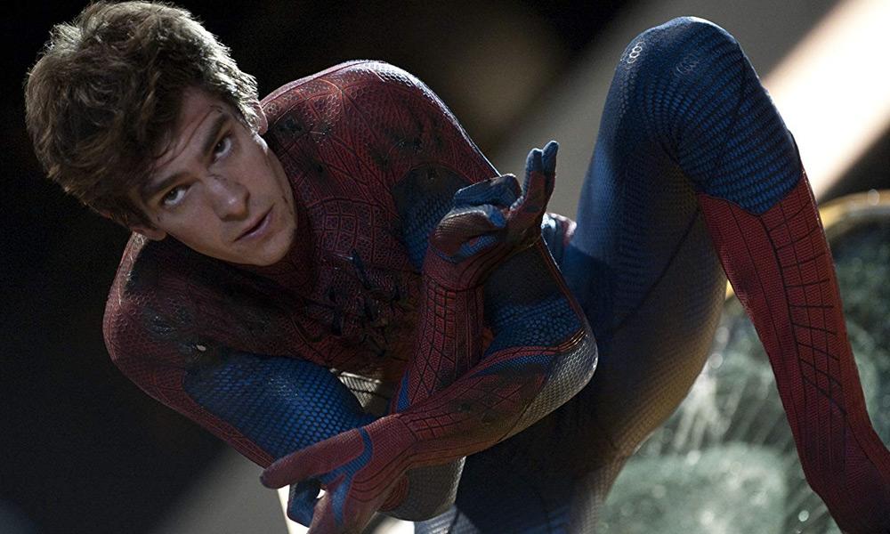 Andrew Garfield regresará como Spider-Man