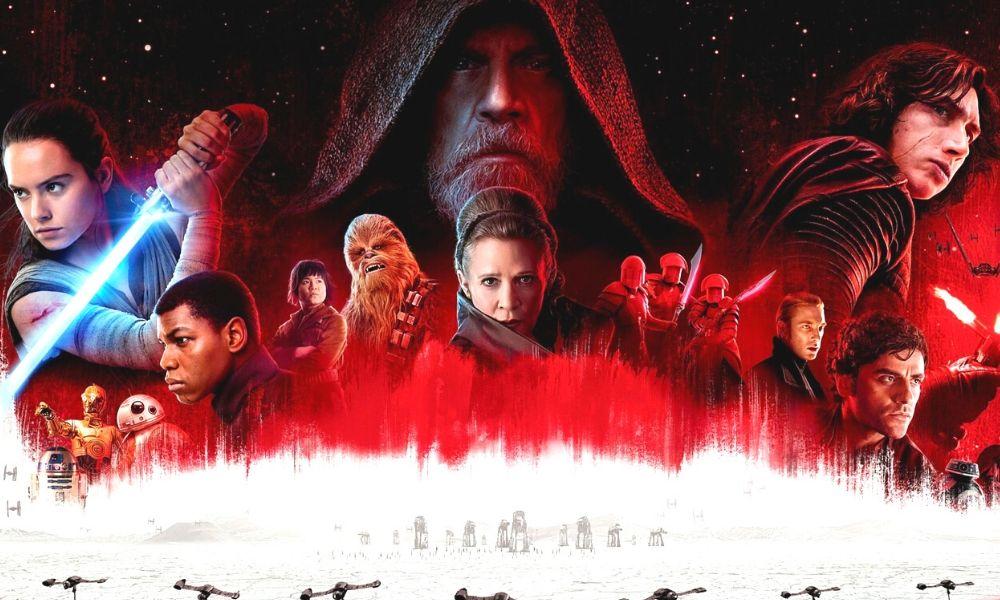 'Star Wars: High Republic' arreglaría errores de la secuela