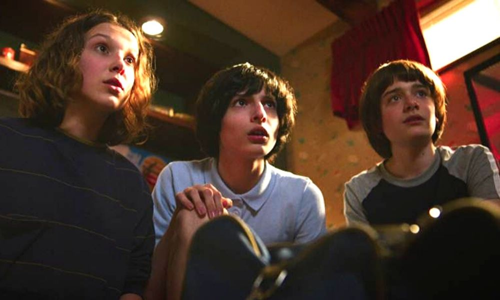 Stranger Things confirmaría quinta temporada