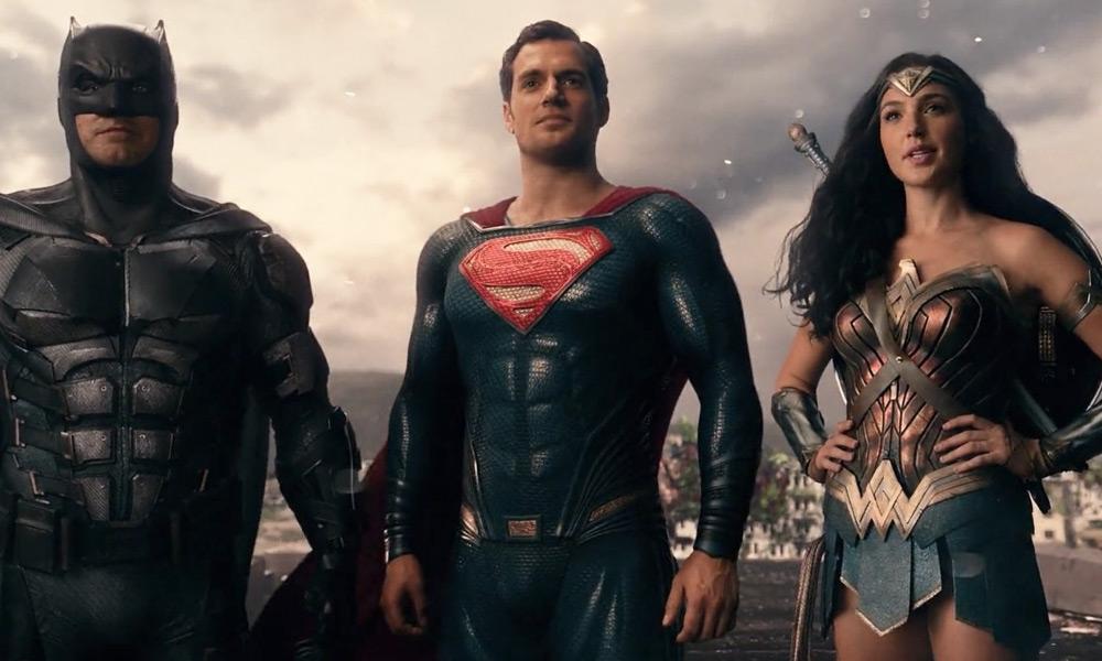 Wonder Woman será vocera de la comunidad LGBT en 'Superman: Red Son'