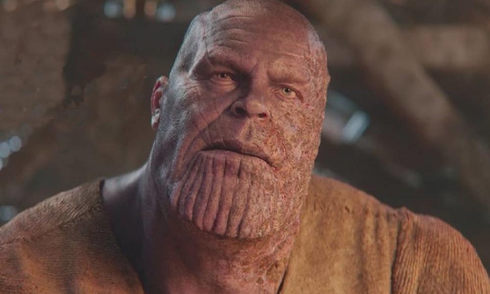 Thanos podría regresar al MCU