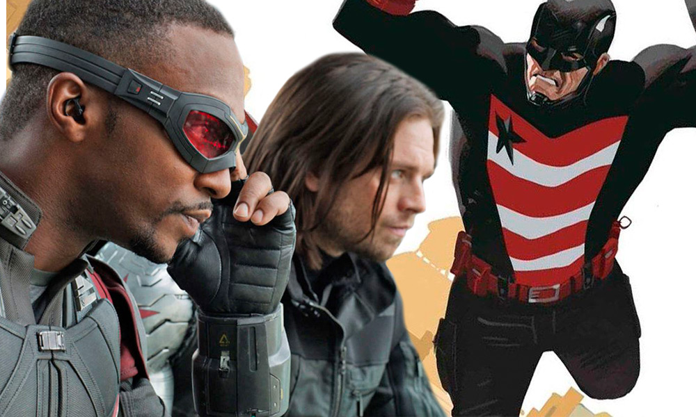 The Falcon and the Winter Soldier finaliza grabaciones