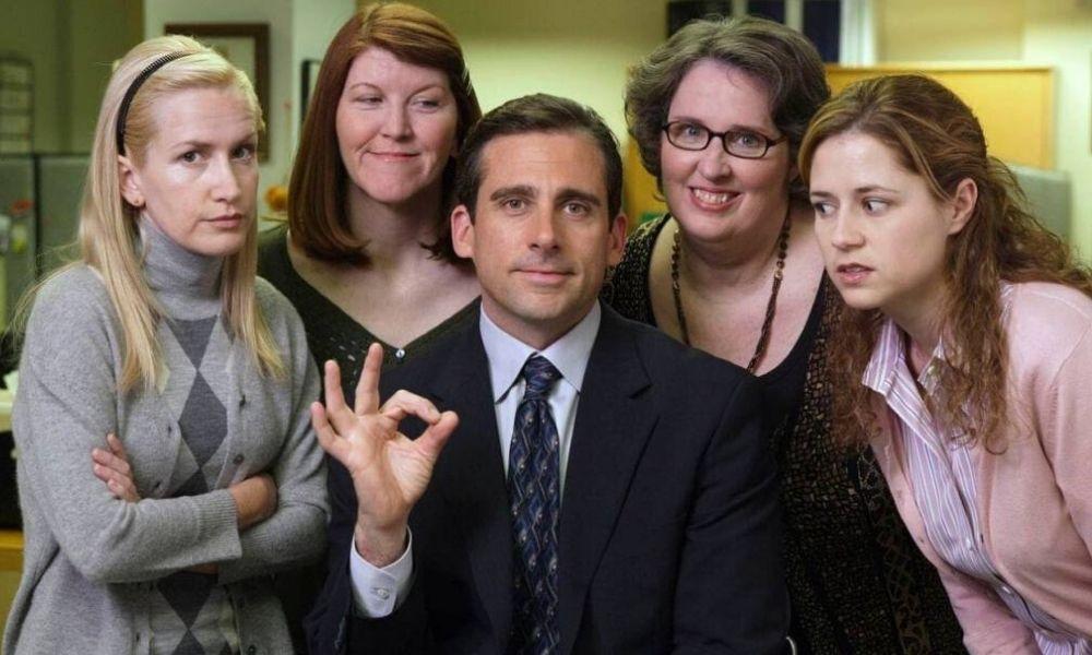 'The Office' será un libro infantil