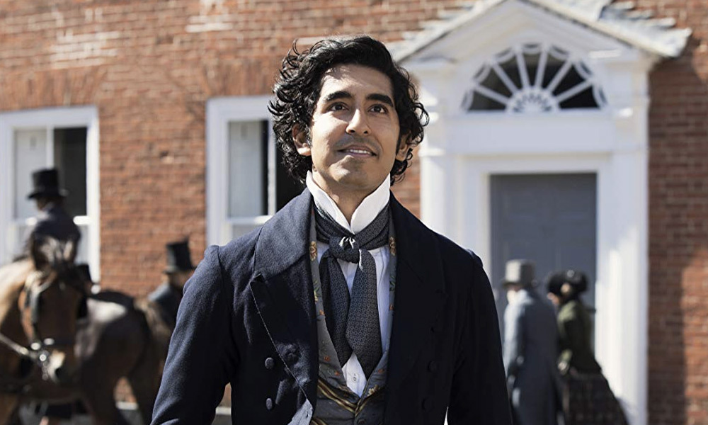 Trailer de 'The Personal History of David Copperfield'