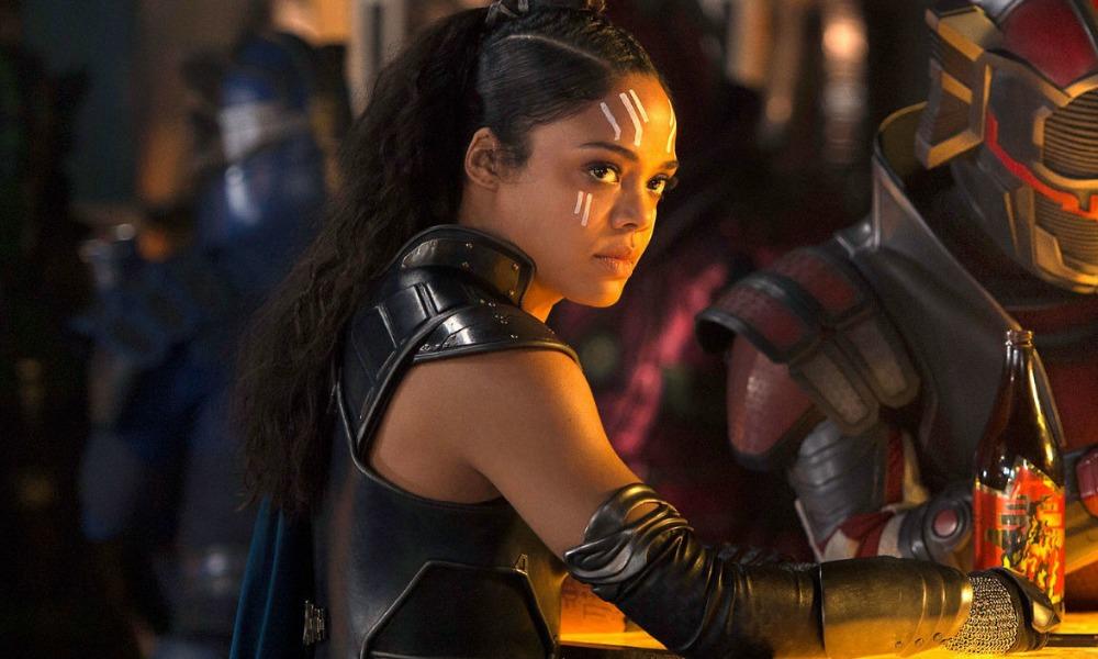 Valkyrie podría tener novia en 'Thor Love and Thunder'