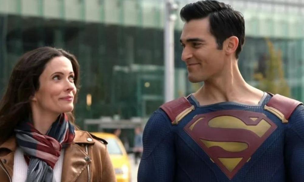 Villano de 'Superman and Lois' será Morgan Edge