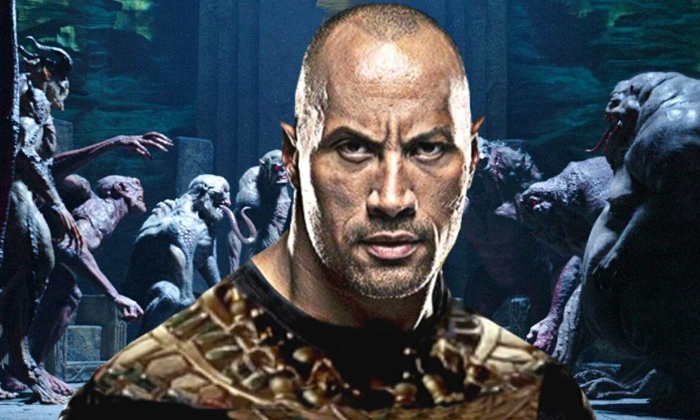 Villanos de 'Shazam!' aparecerán en 'Black Adam'