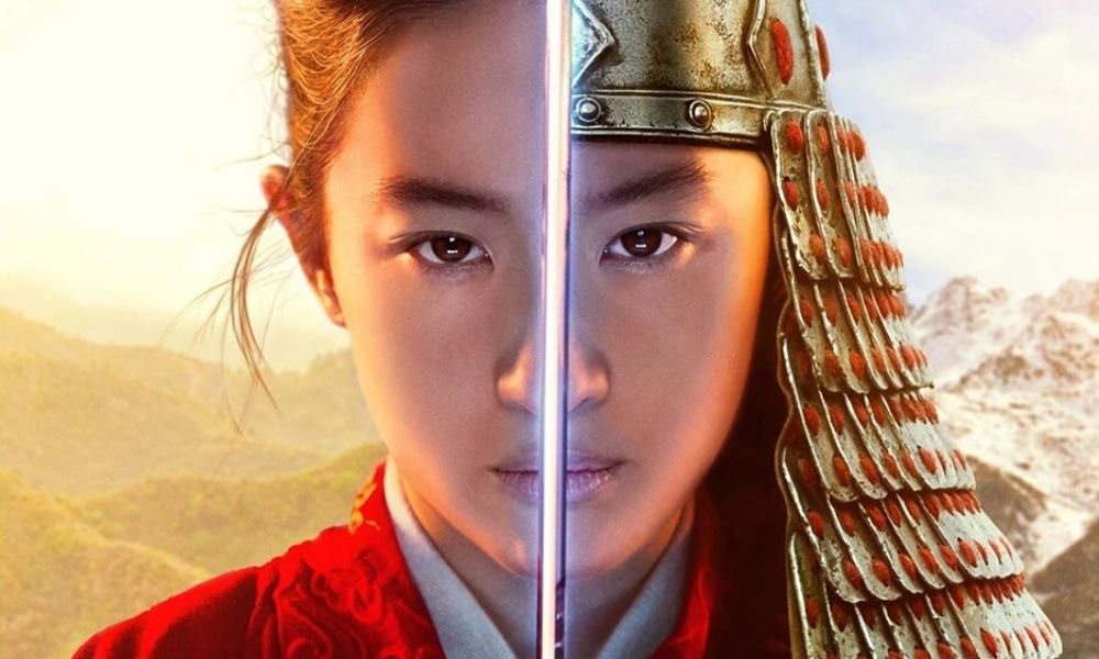 Yifei Liu responde críticas a Mulan