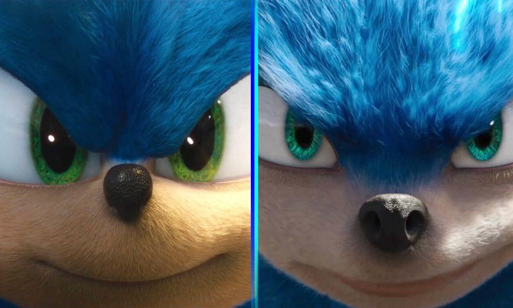 costo del cambio de imagen de Sonic