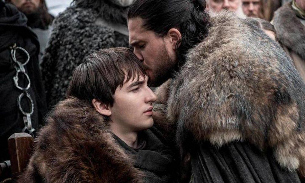 dragonglass hubiera cambiado el final de 'Game of Thrones'