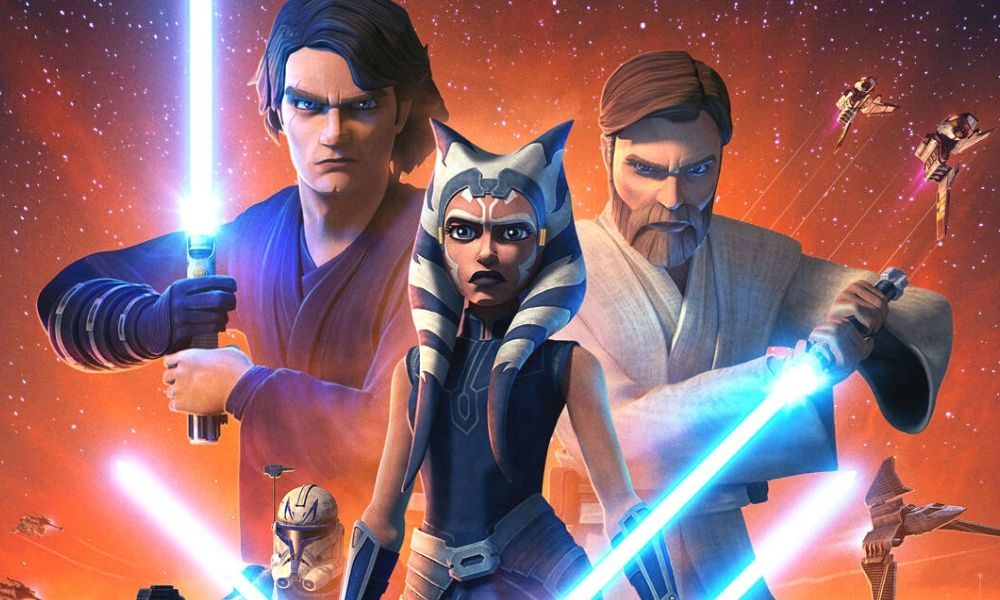 episodios para entender 'The Clone Wars' temporada 7