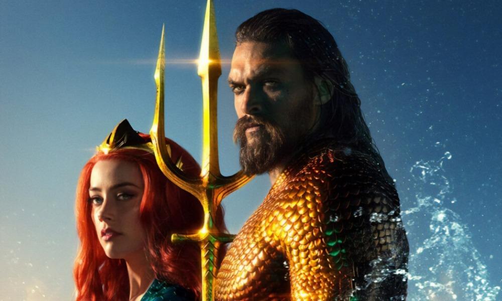 petición para eliminar a Amber Heard de 'Aquaman 2'