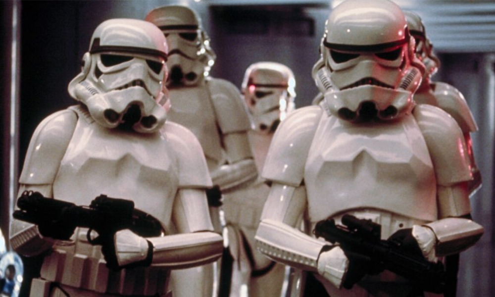 verdad sobre la creación del ejército Clon en Star Wars