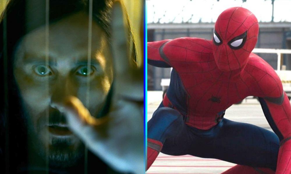 'Morbius' revelaría la trama de 'Spider-Man 3'