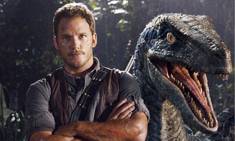 Jake Johnson podría regresar a 'Jurassic World 3'