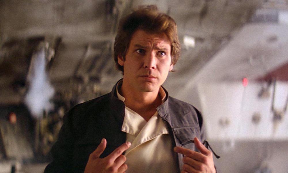 preparan nuevos proyectos para Han Solo