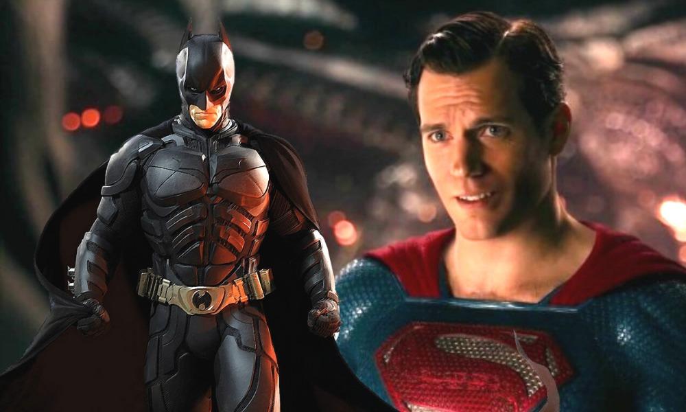 por qué The Dark Knight' no abrió el DCEU