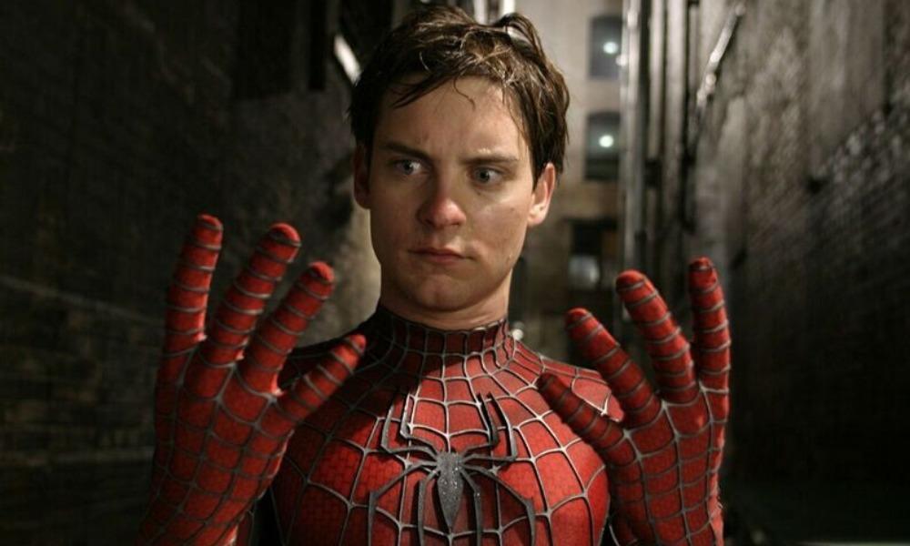 cameos de Bruce Campbell en 'Spider-Man' de Sam Raimi