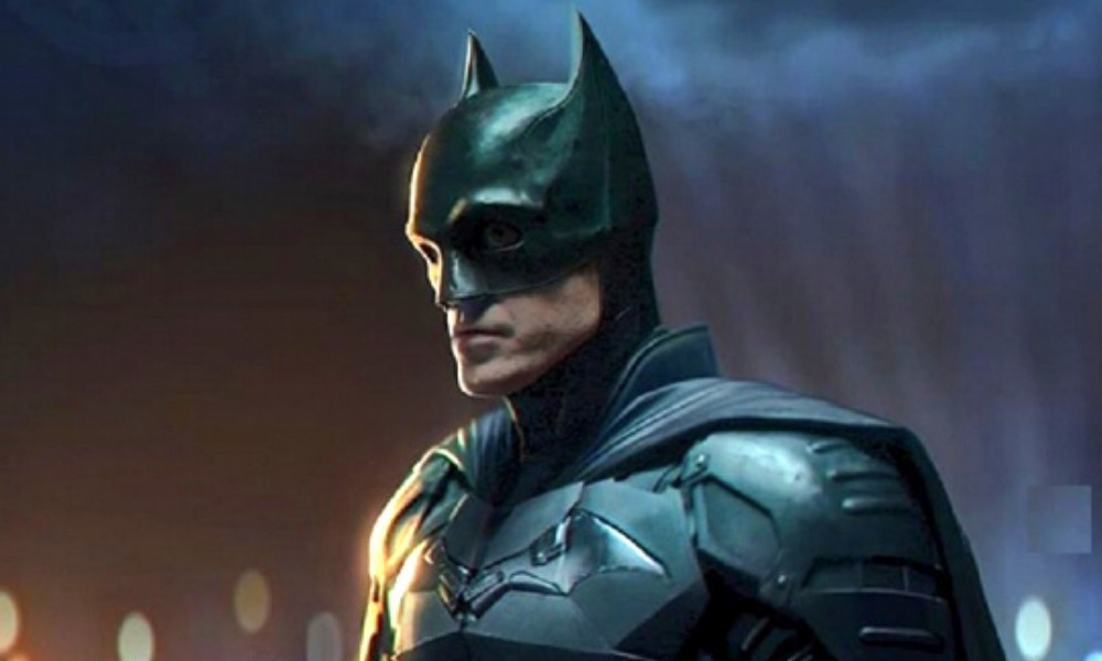 traje de Batman de Robert Pattinson tiene un exoesqueleto