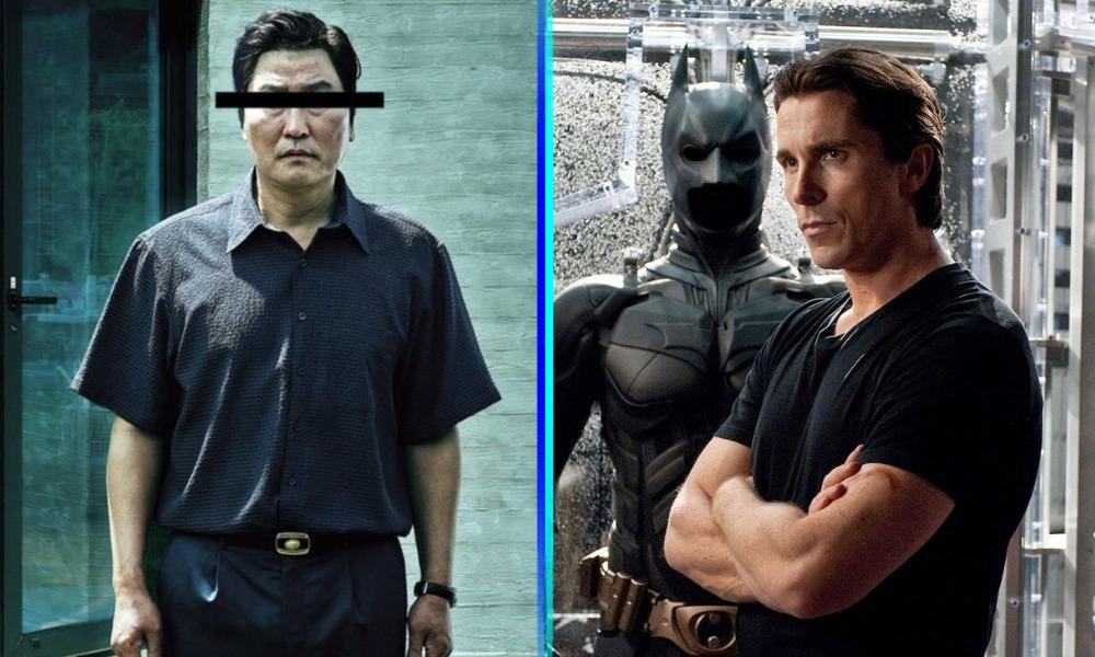 'Parasite' superó a 'The Dark Knight'