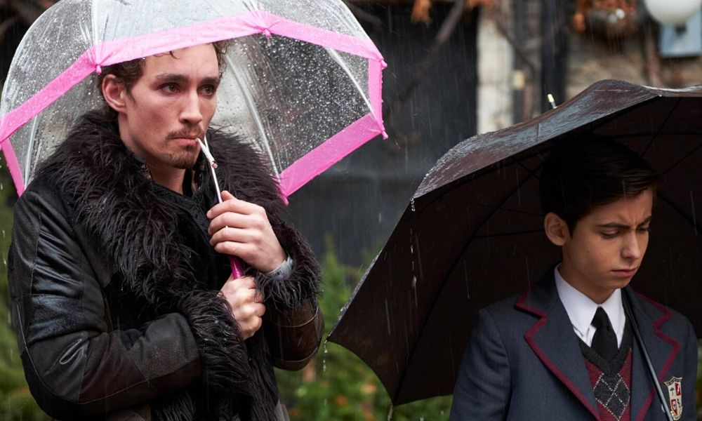 precuela de The Umbrella Academy 2