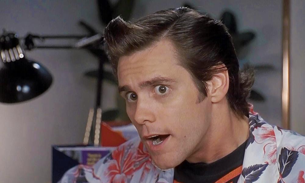 Estudio está interesado en distribuir 'Ace Ventura 3'