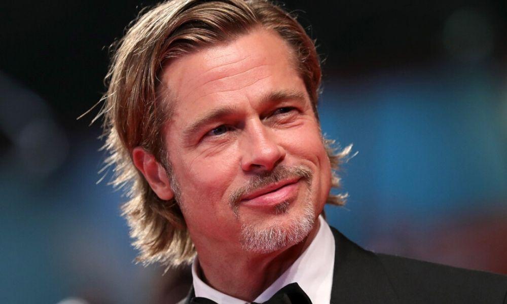 Brad Pitt podría ser Hyperion en Marvel