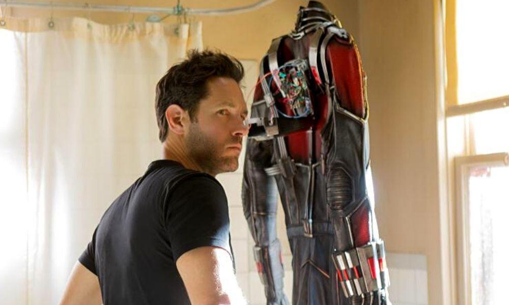 Ant-Man afectado por los retrasos del MCU
