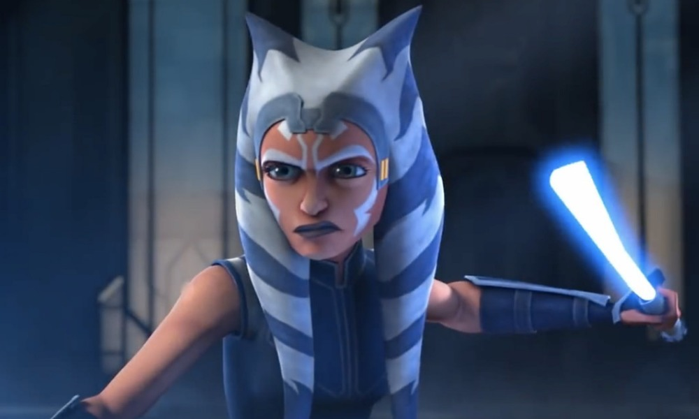 Ashley Eckstein habló sobre Ahsoka Tano en 'The Mandalorian'
