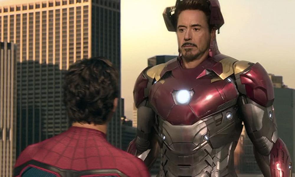 Fecha de apertura de 'Avengers Campus'