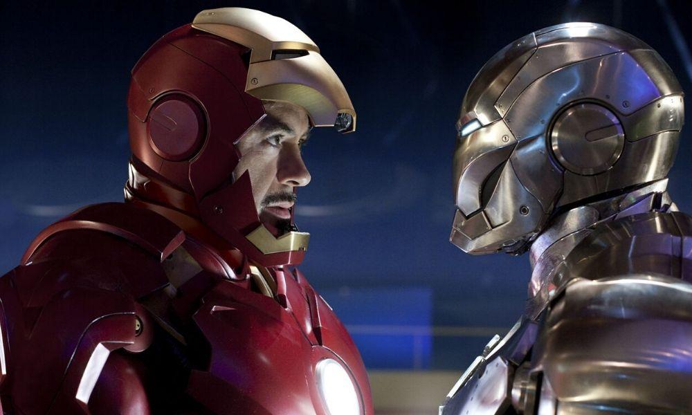 Avengers Campus presentará nuevo traje para Iron Man