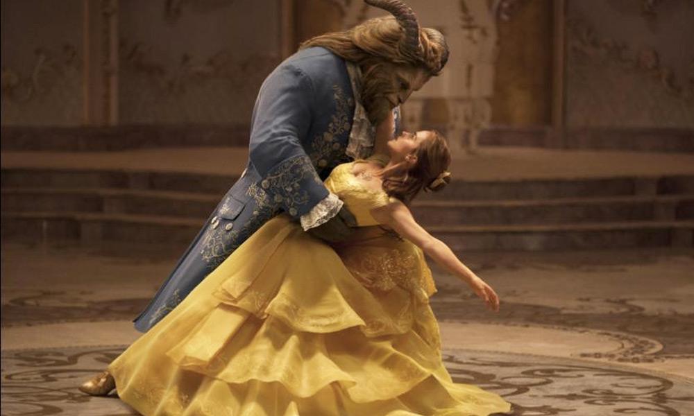 Serie precuela del live-action de Beauty and the Beast