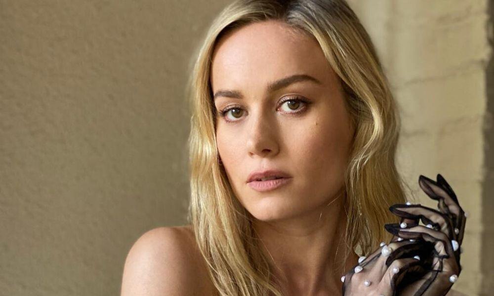 Brie Larson interpretaría a Mara Jade