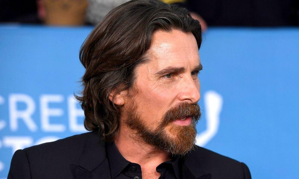Christian Bale será Dario Agger en Thor: Love and Thunder