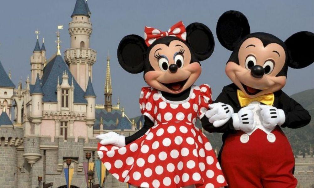 Disneyland cerrada indefinidamente