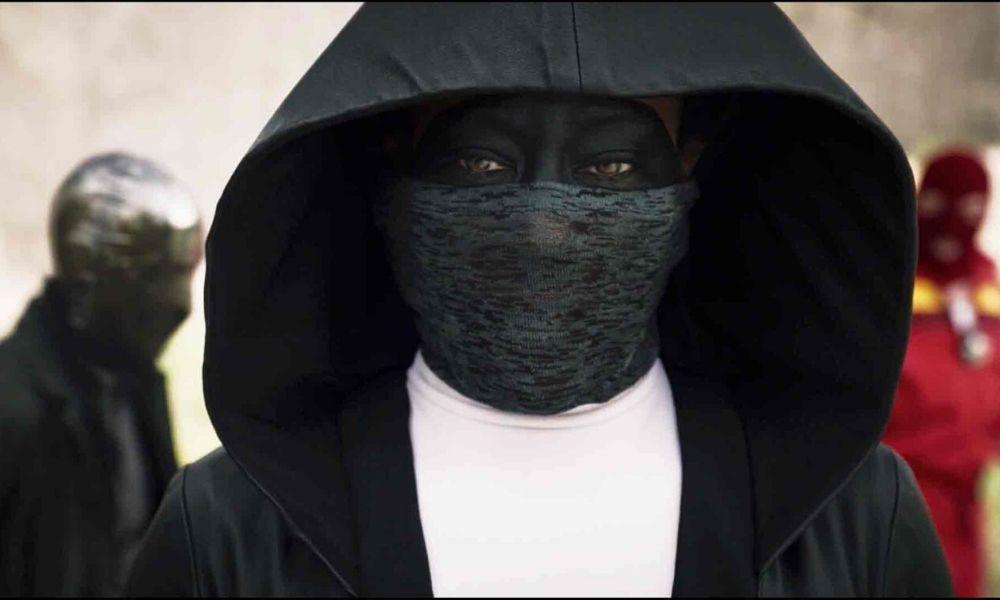 elenco de Watchmen lanzó un video contra el coronavirus