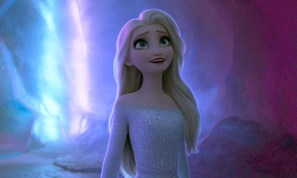 Elsa es inmortal después de Frozen 2