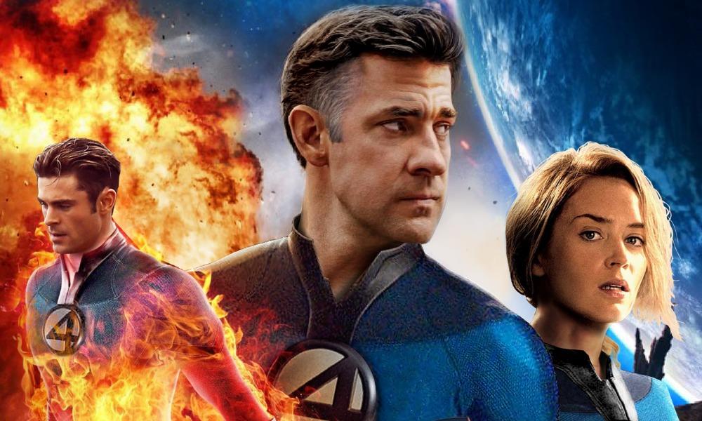 escenas postcréditos de Captain Marvel 2 presentarían a Fantastic Four