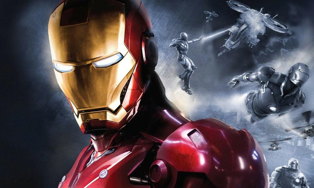 Iron Man visitará Sakaar