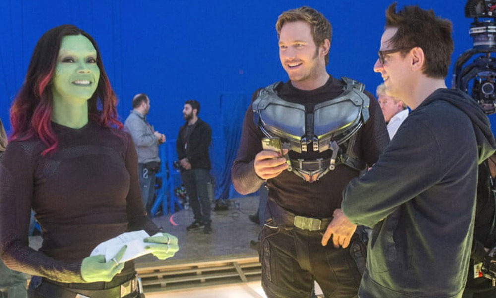 Thor y Star-Lord no tendrán un duelo de baile