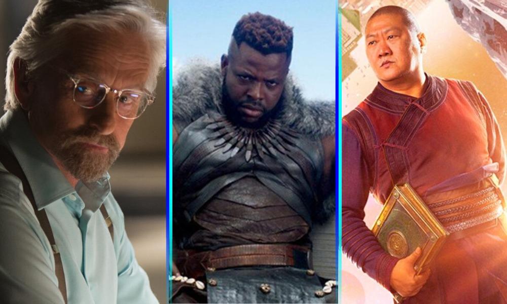 Winston Duke quiere ser el villano en 'Black Panther 2'