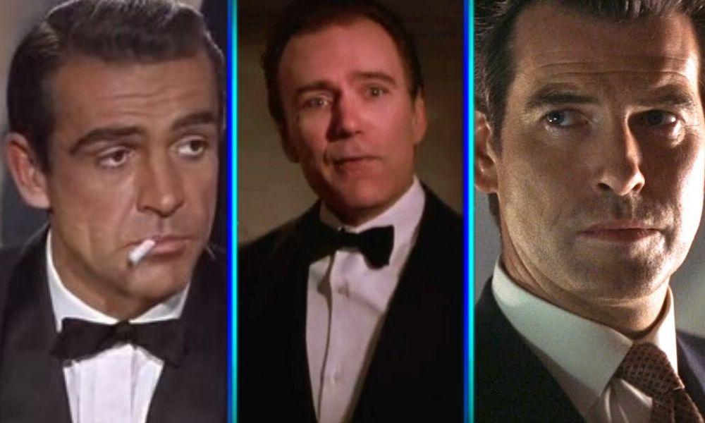 fallecio Vincent Marzello actor de James Bond