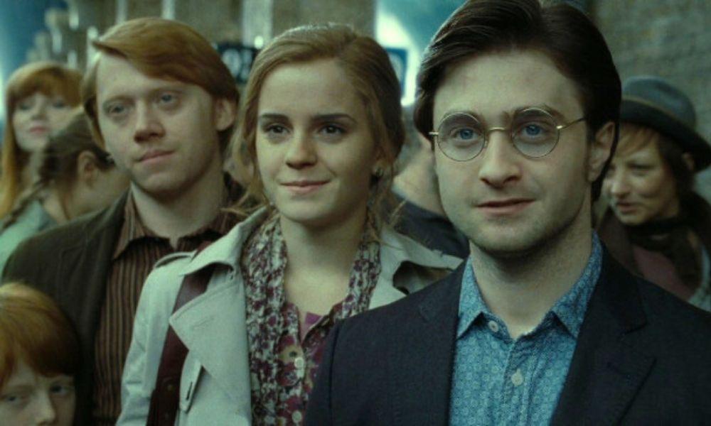 Harry Potter El legado maldito The Cursed Child