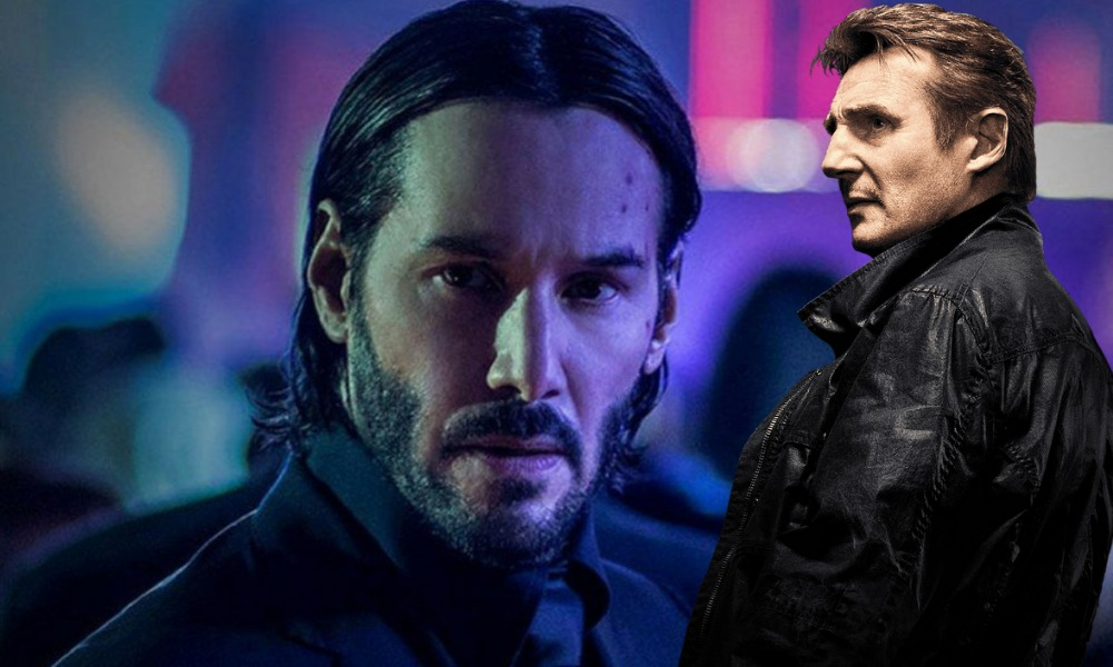 Fan trailer de 'John Wick 4'
