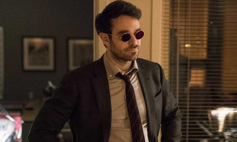 Fan trailer de la cuarta temporada de 'Daredevil'