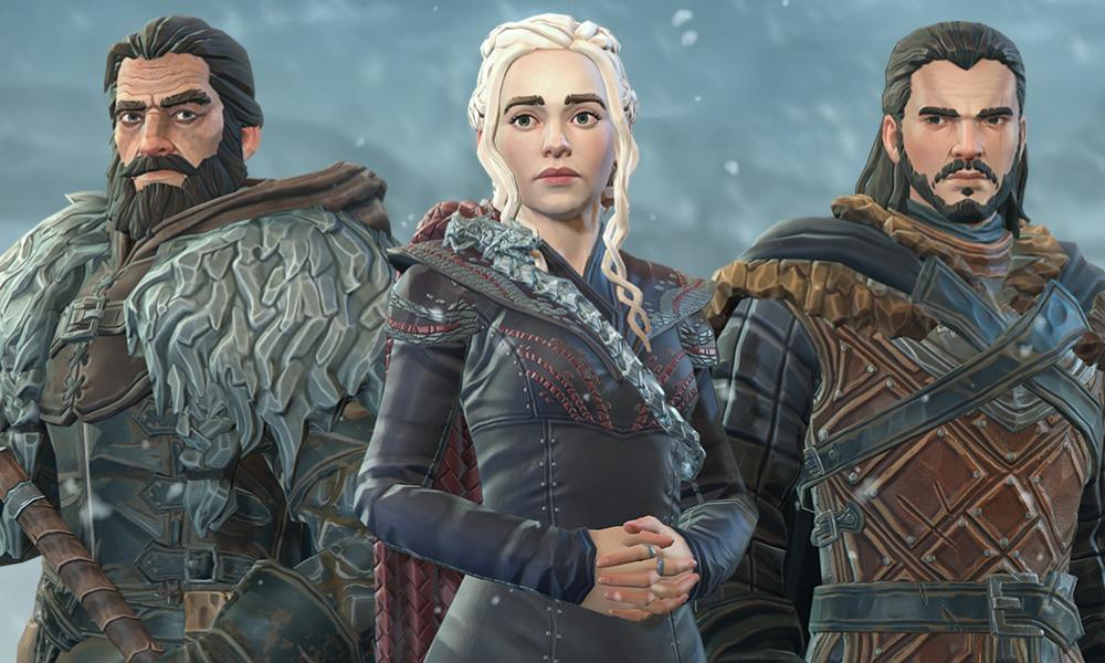 'Game of Thrones Beyond the Wall' será gratuito