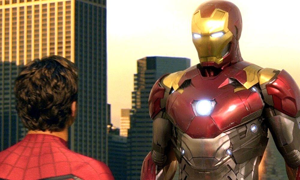 Iron Man aparecerá en Spider-Man 3