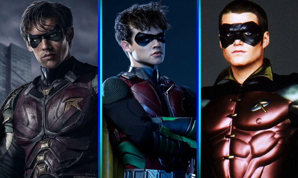 Jason Todd será el nuevo Batman