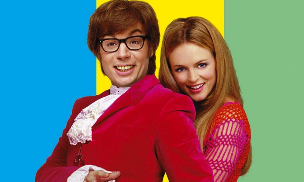 Jay Roach quiere hacer Austin Powers 4